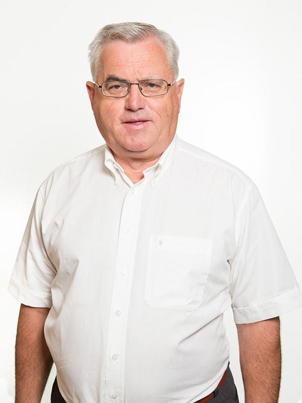 Odd Petter Birkeland