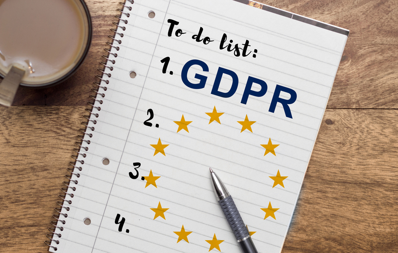 Nye personvernregler (GDPR) forsinkes – trer ikraft tidligst 1. juli 2018