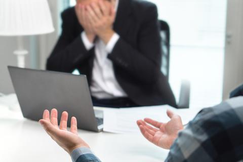 Ansatt fikk avskjed – tiet om straffedom ved ansettelsen