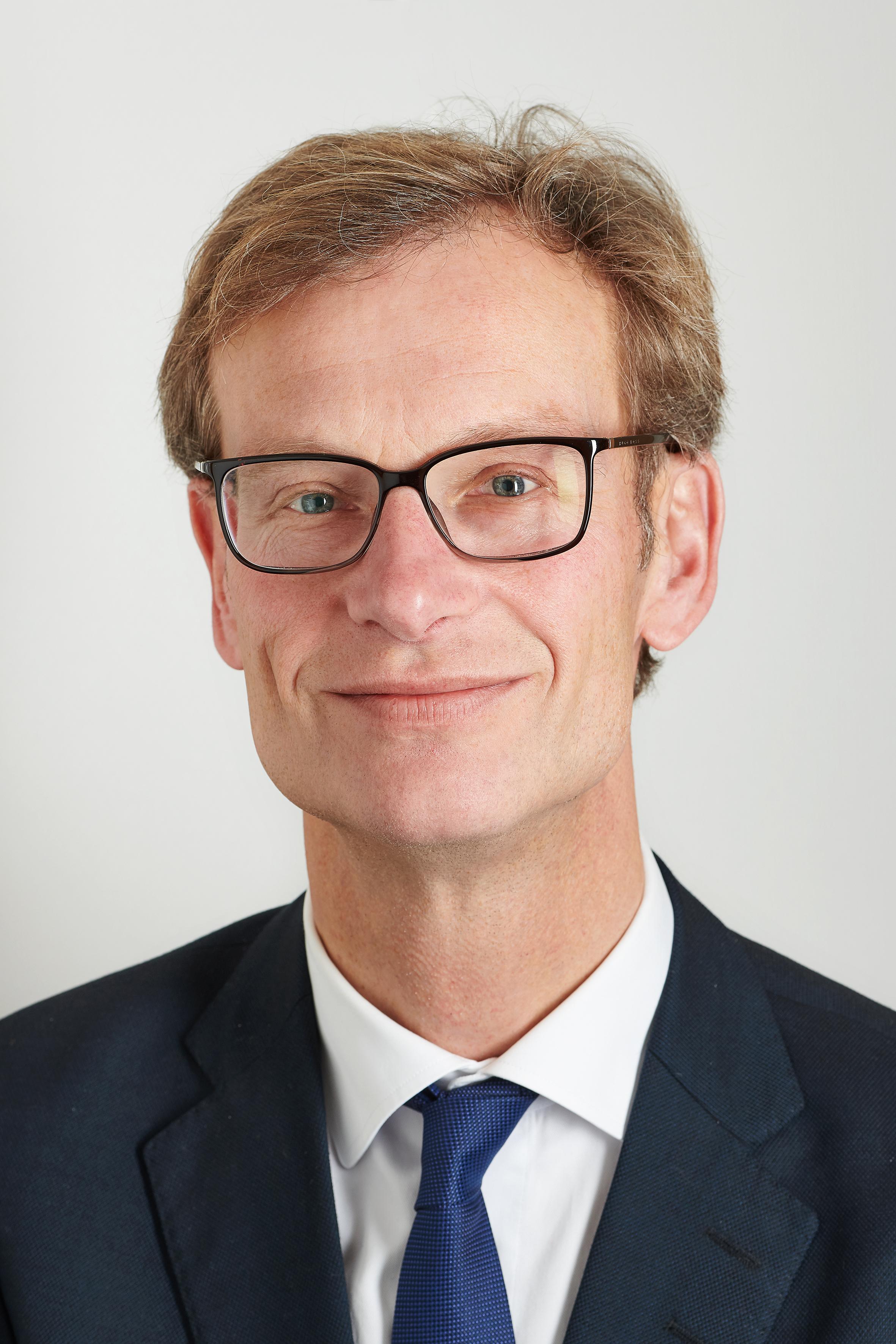 Fredrik W. Knudsen