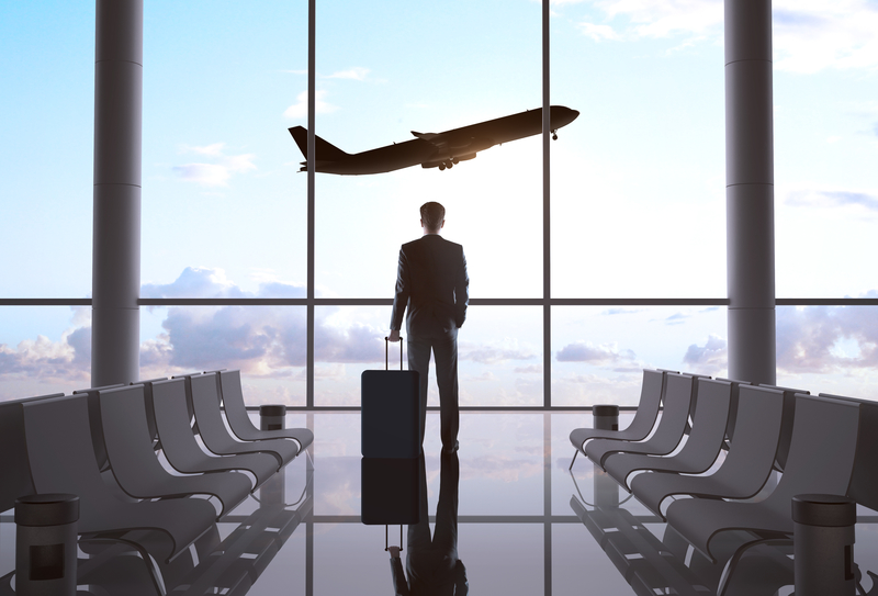 Reiser du mye i jobben? Risikabelt å legge ut for utgiftene selv